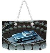 Finn Mcmissile Weekender Tote Bag by Thomas Woolworth