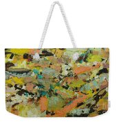 Fire Bird Weekender Tote Bag