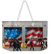 Fire Company 10 Weekender Tote Bag