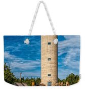 Fire Control Tower No. 23 Weekender Tote Bag