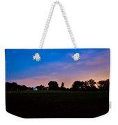 Firefly Fields Weekender Tote Bag