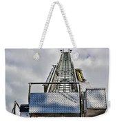 Fireman - Fire Ladder Weekender Tote Bag