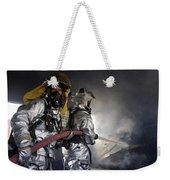 Fireman Weekender Tote Bag