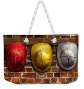 Fireman - Hats - Pick A Hat Any Hat  Weekender Tote Bag