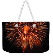 Fireworks 2014  13 Weekender Tote Bag