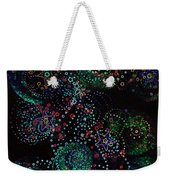Fireworks Celebration By Jrr Weekender Tote Bag by First Star Art
