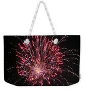 Fireworks For All Weekender Tote Bag