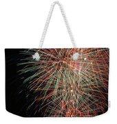 Fireworks6500 Weekender Tote Bag