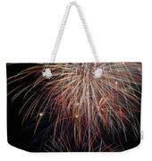 Fireworks6503 Weekender Tote Bag