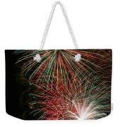 Fireworks6509 Weekender Tote Bag