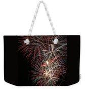 Fireworks6518 Weekender Tote Bag