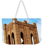 First Christian Church Weekender Tote Bag