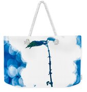 First Frost-2 Weekender Tote Bag