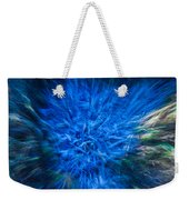 First Frost-5 Weekender Tote Bag