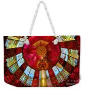 First Order Fresnel Lens Weekender Tote Bag