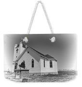 First Presbyterian Church Weekender Tote Bag