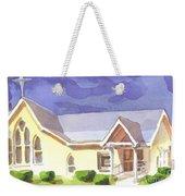 First Presbyterian Church II Ironton Missouri Weekender Tote Bag