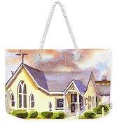 First Presbyterian Church Ironton Missouri Weekender Tote Bag