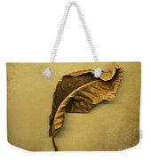 First To Fall Weekender Tote Bag