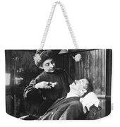 First Women Dentists Weekender Tote Bag