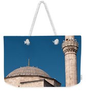 Firuz Aga Mosque Weekender Tote Bag