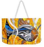 Fish 0465 - Marucii Weekender Tote Bag