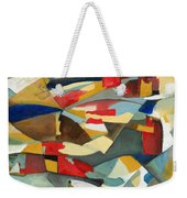 Fish 1 Weekender Tote Bag by Danielle Nelisse