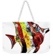 Fish 505-11-13 Marucii Weekender Tote Bag