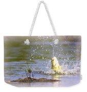 Fish-img-0717-004 Weekender Tote Bag