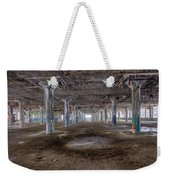 Fisher Body Plant 21 -6 Weekender Tote Bag