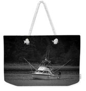 Fisherman's Catch Weekender Tote Bag