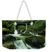 Fisherman's Creek Weekender Tote Bag