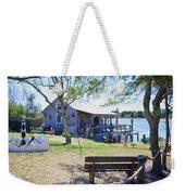 Fisherman's House  1 Weekender Tote Bag
