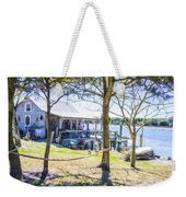 Fisherman's House 4 Weekender Tote Bag