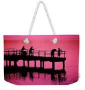 Fishermen Weekender Tote Bag