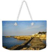 Fishing - Alexandria Egypt Weekender Tote Bag