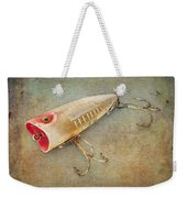 Fishing Lure I Weekender Tote Bag