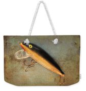 Fishing Lure II Weekender Tote Bag