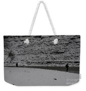 Fishing Serenity Weekender Tote Bag
