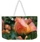 Fit For A Queen Weekender Tote Bag