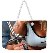 Fitness 26-2 Weekender Tote Bag