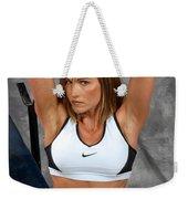Fitness36-2 Weekender Tote Bag
