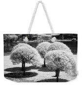 Five Trees Weekender Tote Bag