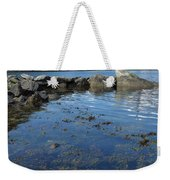 Fjord To The Sky Weekender Tote Bag