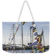 Flags Of The World 2 Weekender Tote Bag