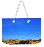 Flagstaff Weekender Tote Bag