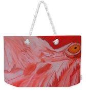 Flamboyant, Flamingo   Weekender Tote Bag