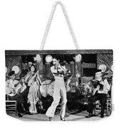 Flamenco Dancer, 1942 Weekender Tote Bag