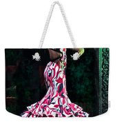 Flamenco Series No. 10 Weekender Tote Bag