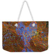 Flaming First Impressions  Weekender Tote Bag